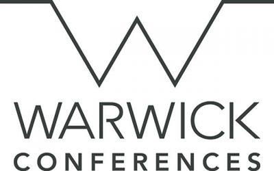 Warwick Conferences Motivating Delegates in 2018