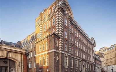 New London Hotels, December 2016