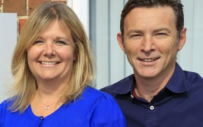 NICOLA REFLECTS ON HOW THINGS HAVE CHANGED AT LIME BLUE SOLUTIONS IN THE LAST 15 YEARS