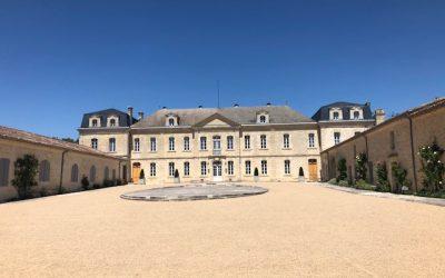 Bordeaux & ST. Emilion
