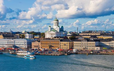 Helsinki with Nordic Hotels