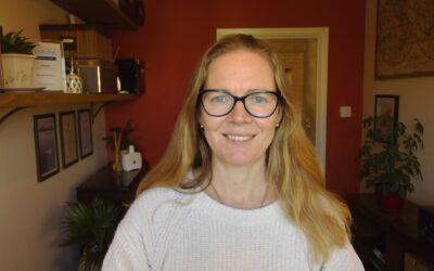 Meet Our Members……..Sarah Threlfall