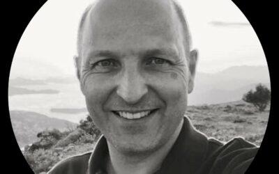 Meet Our Members…..David Tremmil